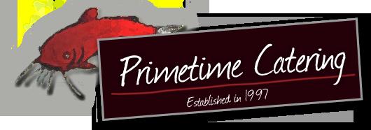 Primetime Catering